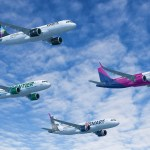 DUBAI AIRSHOW: Companhias da Indigo Partners assinam acordo para até 430 aeronaves Airbus A320neo