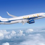 DUBAI AIRSHOW: Boeing e SCAT Airlines finalizam pedido para seis 737 MAX 8s