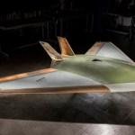 BAE Systems testa em voo o UAV MAGMA com revolucionário sistema de controle de aeronaves