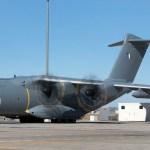 Força Aérea Francesa recebe o primeiro A400M com capacidade para reabastecer em voo