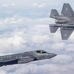 Israel declara operacionais seus caças F-35I 'Adir'