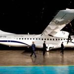 Iran Air recebe mais dois ATR 72-600