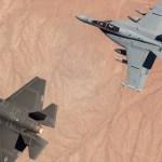 CANADÁ: Disputa com a Boeing pode beneficiar o F-35