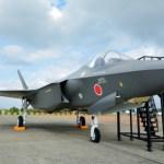 Japão vai implantar seu primeiro F-35A