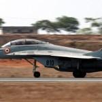 Acidente com MiG-29K da Marinha da Índia
