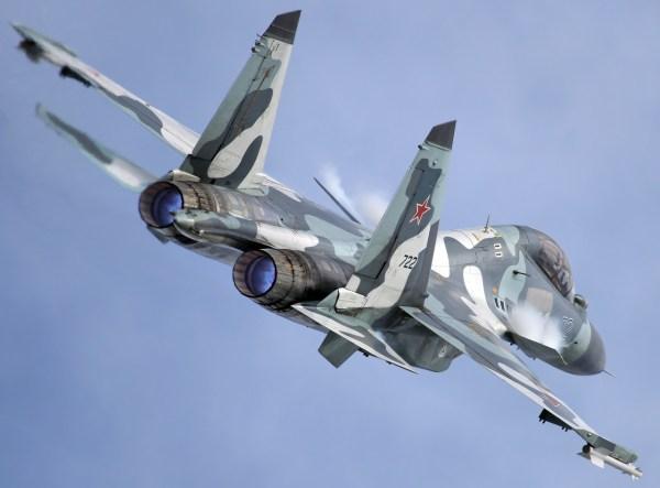 SU30MK 20 600x443 - EUA pedem que Rússia reconsidere venda de caças Su-30 para Myanmar