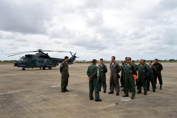 i1812414040286430 600x400 - Com a Reestruturação da FAB, outros dois esquadrões passam a operar na Ala 10