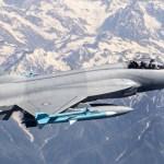 Nigéria adquire três caças JF-17 Thunder