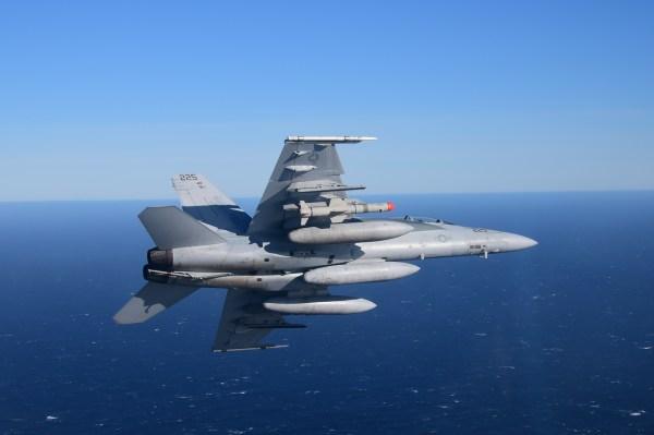 013 600x399 - Marinha dos EUA conclui teste operacional do míssil anti-navio Harpoon Block II+