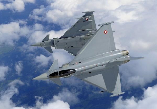 GLD 093724 600x420 - Justiça alemã conclui investigação sobre venda dos Eurofighters para Áustria