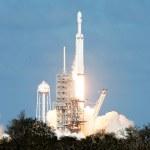 SpaceX faz história de novo