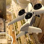 XTI Aircraft recebe encomenda para um TriFan 600 de cliente da Índia
