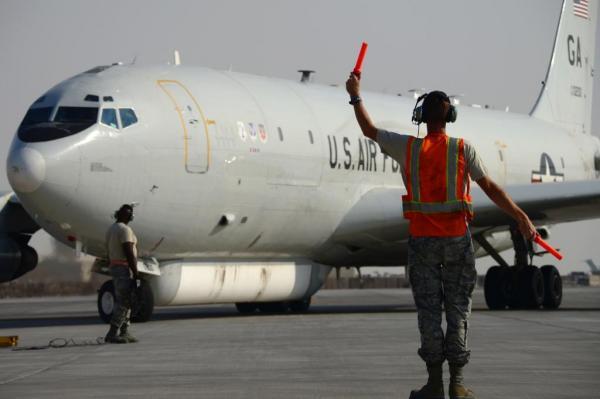 US Air Force releases JSTARS recapitalization RFP 600x399 - USAF pretende cancelar programa de substituição da aeronave E-8C JSTARS