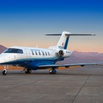 IMAGENS: Pilatus entrega a primeira aeronave executiva PC-24