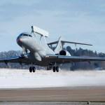 VÍDEO: Saab GlobalEye realiza voo inaugural