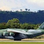 FIDAE: Embraer confirma estreia do KC-390 na maior feira da América Latina