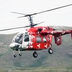 Versão civil do helicóptero Ka-226T certificado para operação em altas temperaturas
