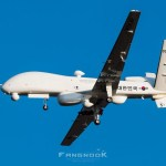 Coreia do Sul retoma testes de voo do veículo aéreo não tripulado de longa resistência KUS-FS