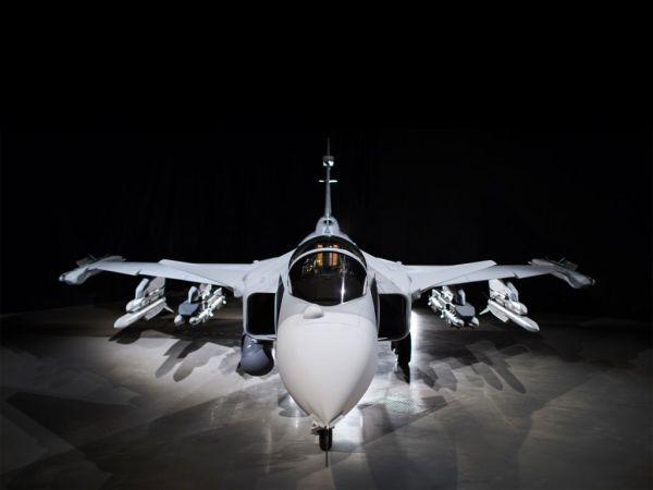 2016114894545 600x450 - Saab destaca qualidades do Gripen E em competição na Índia
