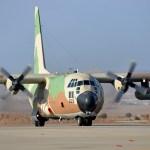 Força Aérea de Israel destaca modernização do primeiro C-130 'Karnaf'