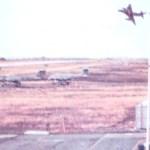 GUERRA DAS FALKLANDS/MALVINAS: A pista do aeroporto de Stanley poderia ter feito a diferença para os argentinos?
