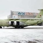 Ministério de Defesa da Rússia deve iniciar os testes de voo do novo Il-78M-90A em julho
