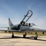 Força Aérea Iraquiana recebe sua primeira aeronave Aero L-159T1
