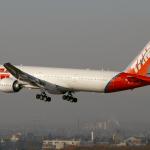 BRASIL: LATAM coloca Boeing 777 para levar combustível para outras aeronaves