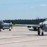 Força Aérea Afegã recebe novas aeronaves A-29 Super Tucano