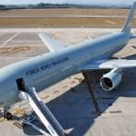 FAB abre licitação para compra de aeronave Boeing 767