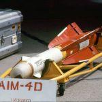 Guerra do Vietnã: AIM-4D Falcon, o míssil mais odiado