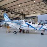 Força Aérea Argentina receberá primeiros Pampa III até o final de 2018