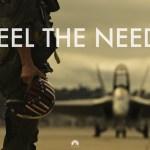 """Qual aeronave """"Maverick"""" voará na sequência de Top Gun?"""