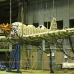 Rússia completa com sucesso os testes estáticos do treinador Yak-152