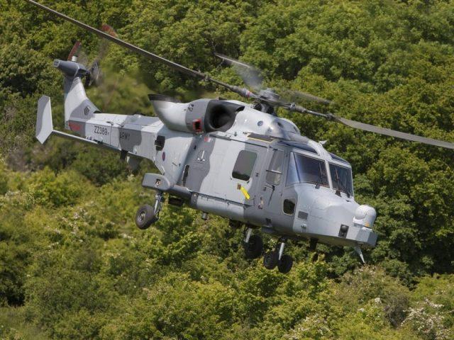 2HQZCG35RJE4LB33R62GIS2WTE e1532659084959 - Marinha Filipina vai receber dois helicópteros AW159 Lynx Wildcat em 2019