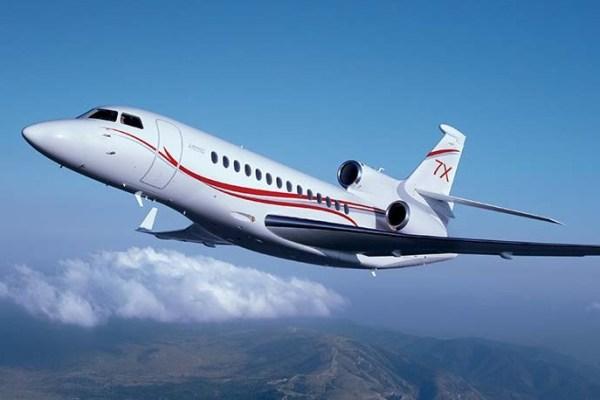 Dassault Falcon 7X training 600x400 - Os 10 jatos executivos que revolucionaram o mercado nos últimos 30 anos