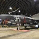 Força Aérea de Israel nega visita de delegação dos Emirados Árabes Unidos relativa ao F-35