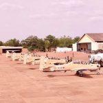 IMAGENS: Mali recebe quatro novos A-29 Super Tucano da Embraer