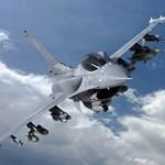 Eslováquia confirma aquisição de 14 novos caças F-16