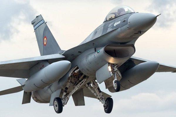 Romania 36 additional F 16s to be procured 600x400 - Romênia quer comprar mais 5 caças F-16 de Portugal