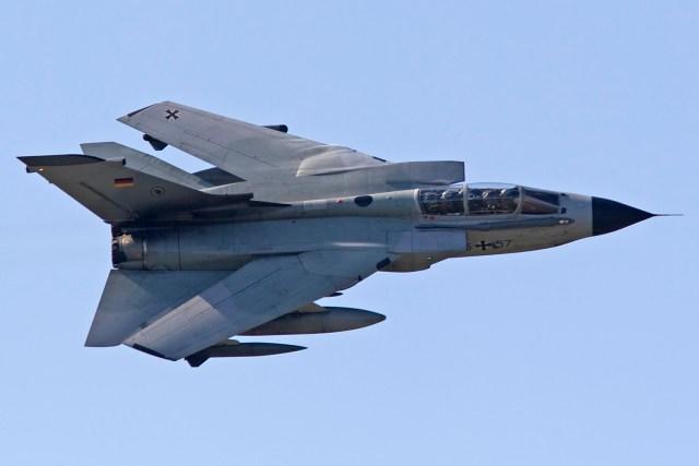 Tornado luftwaffe - ALEMANHA: substituto do Tornado poderia prejudicar a OTAN