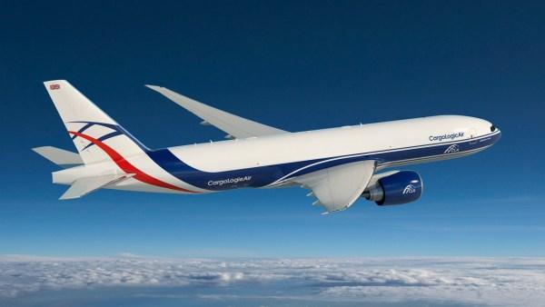 VDA 1 600x338 - FARNBOROUGH: Boeing, Volga-Dnepr Group e Cargo Logic Holding anunciam acordo de compra para cargueiros