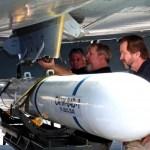 FAB: Esquadrão Orungan recebe especialistas da Marinha Americana para certificação do míssil Harpoon