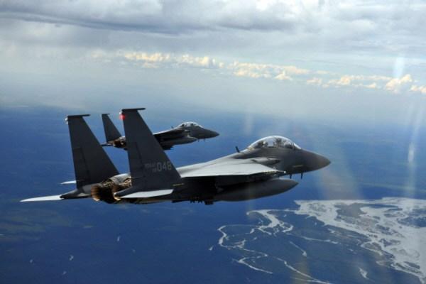 001fd04cf34a1373d9ec21 600x400 - Aeronave chinesa entra na zona de defesa aérea da Coreia do Sul