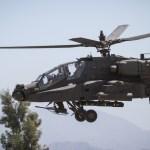 Catar deve começar a receber helicópteros AH-64E Apache Guardian em 2019