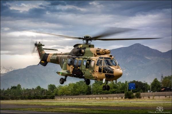 15407001338 c63b177e0c b 600x401 - Exército Chileno encerra apoio na MINUSCA