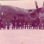 Força Aérea Brasileira celebra 35 anos de participação no Programa Antártico Brasileiro
