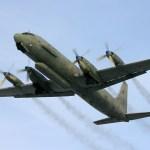 Aeronave russa Il-20 abatida na Síria