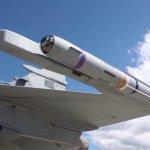 Denel conclui testes de qualificação do míssil ar-ar A-Darter