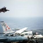 Sea Eagle: quando o F-15 quase se tornou um jato embarcado da Marinha dos EUA